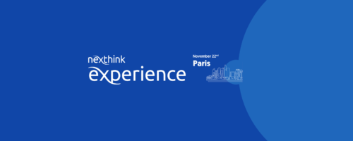 experience 18 on tour